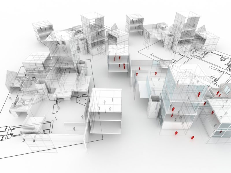 You need VR, to really understand your BIM-model