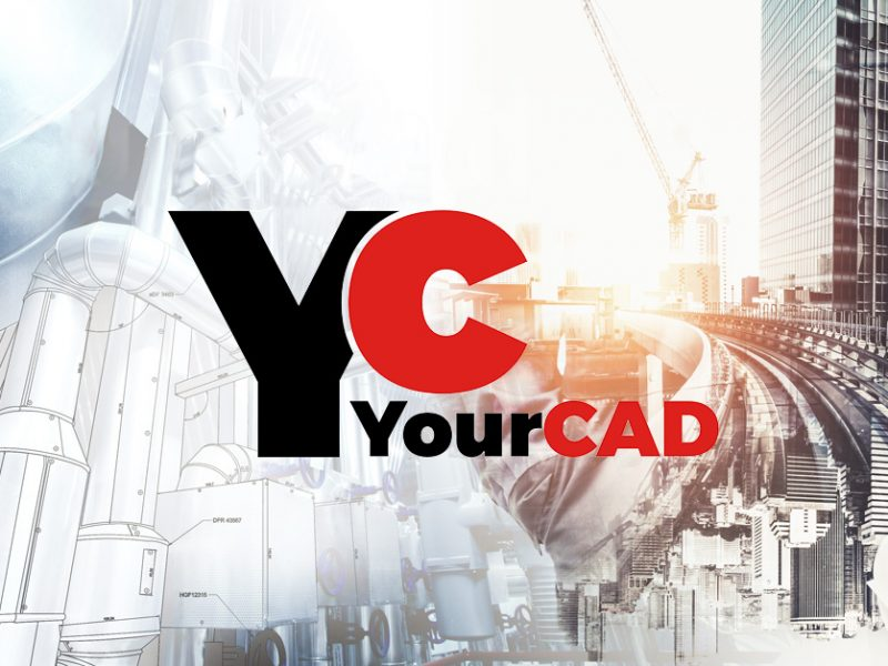 USE CASE – YourCAD
