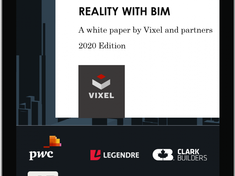 The value of VR with BIM